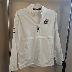 Kansas Athletics Jacket